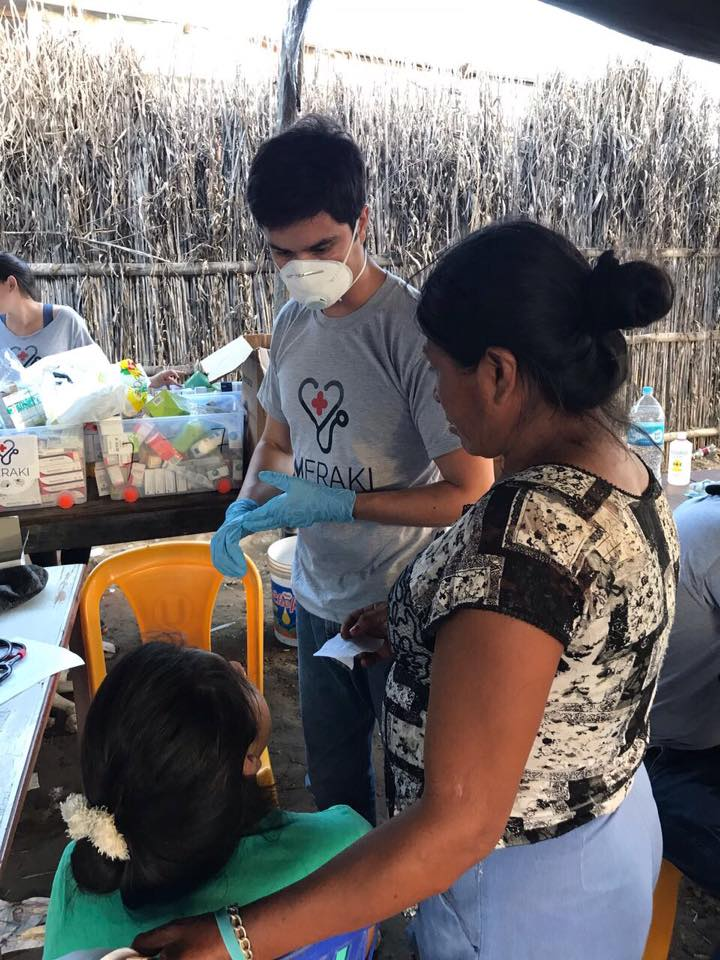 Misión Médica Ayacucho