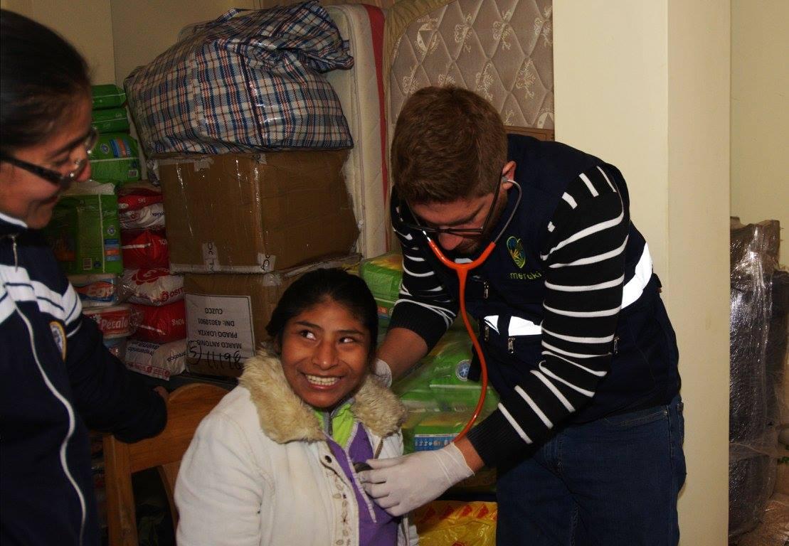Misión Médica Casa Hogar Kusi Wasi (Cusco, Cusco)
