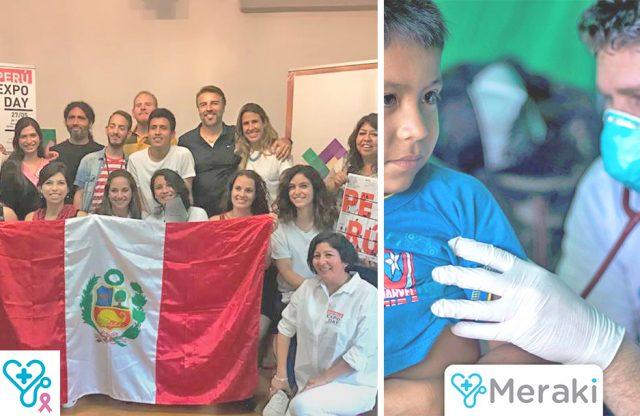 Perú: Jóvenes Médicos Están Trabajando Para Cambiar Sistema Sanitario del País