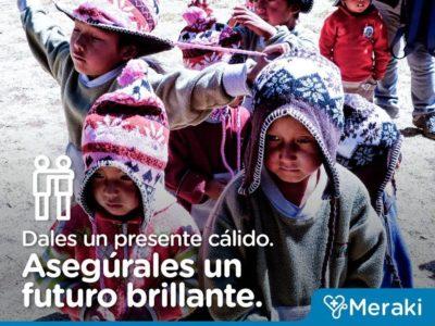 Misión médica contra las Heladas (Zonas Altoandinas)