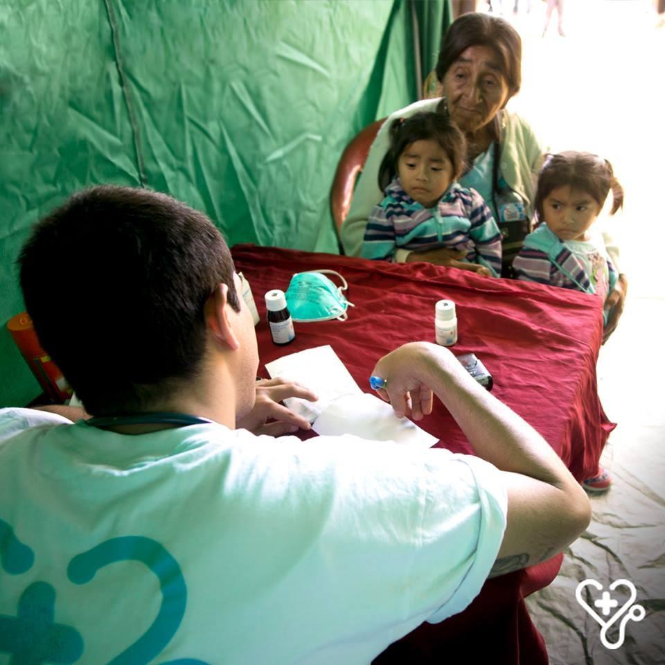 Campaña Médica Huaycan