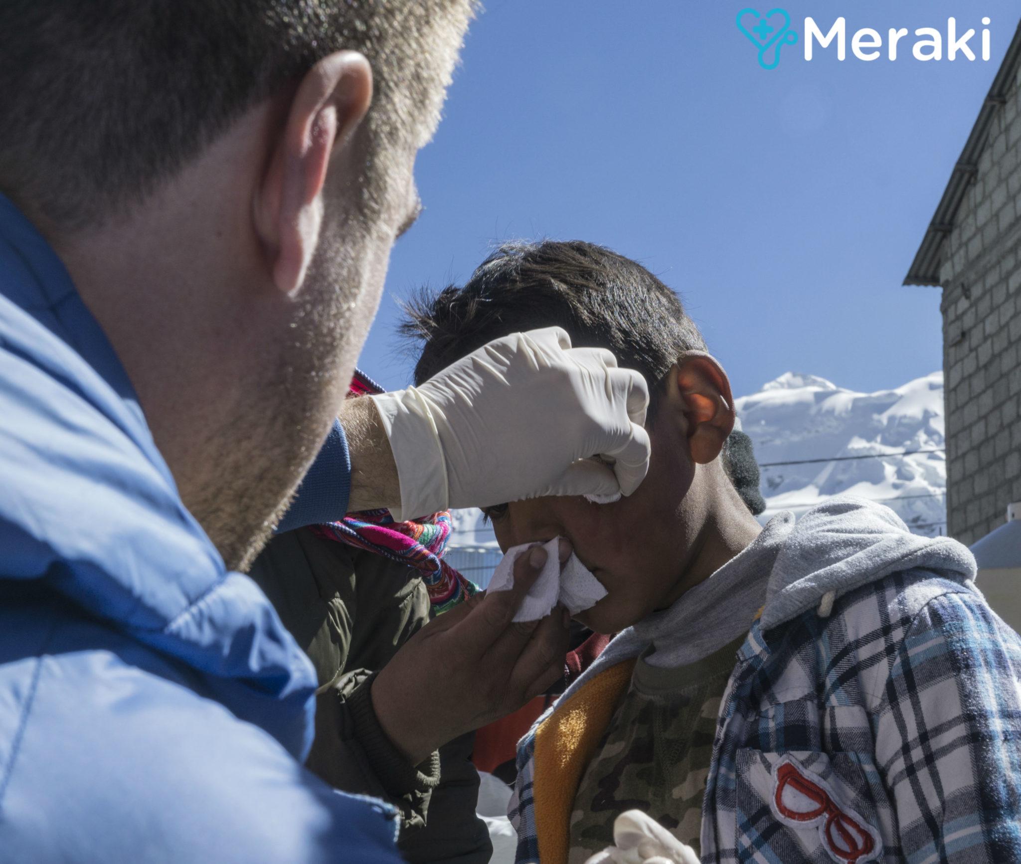 Misión Médica Miraflores - Arequipa