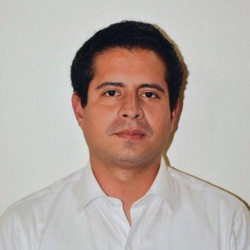 Andrés Rivadeneira